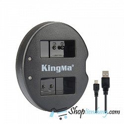 Sạc KingMa for pin Nikon EN-EL20
