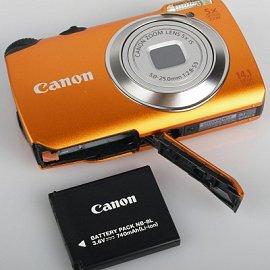 Pin máy ảnh