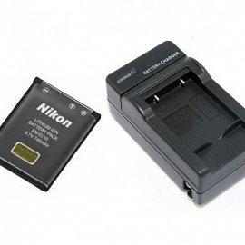Sạc cho pin Nikon